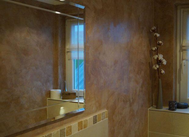 Renovierung WC